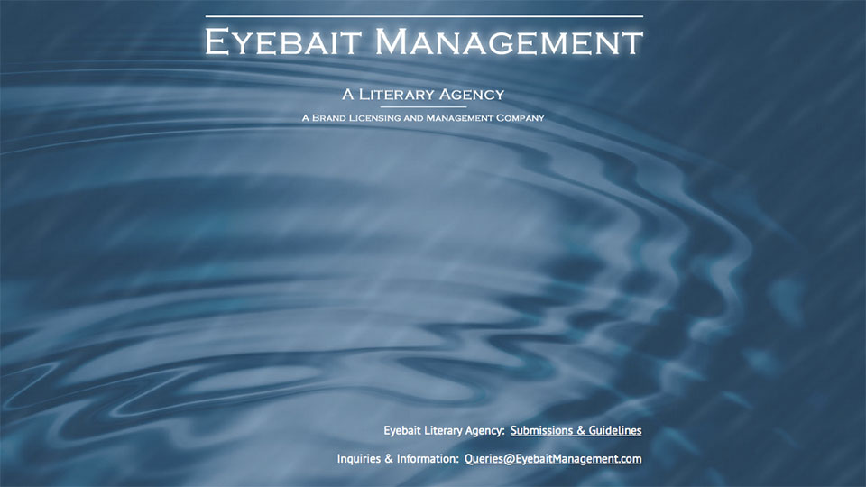 Eyebait Management
